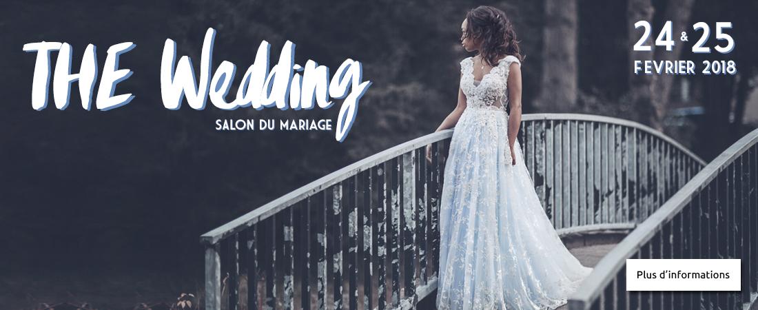 THE Wedding by Anne Sophie Waterloo