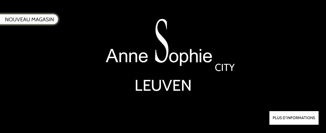 Nouveau magasin Leuven