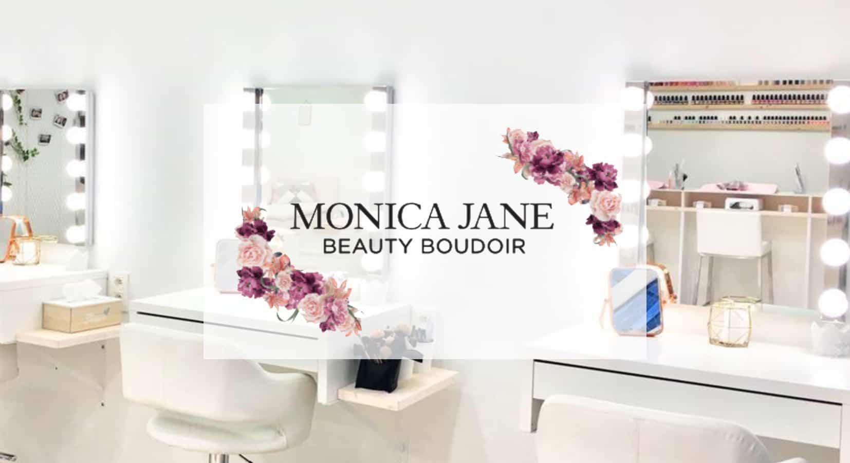 Monica Jane: notre partenaire beauté exclusif