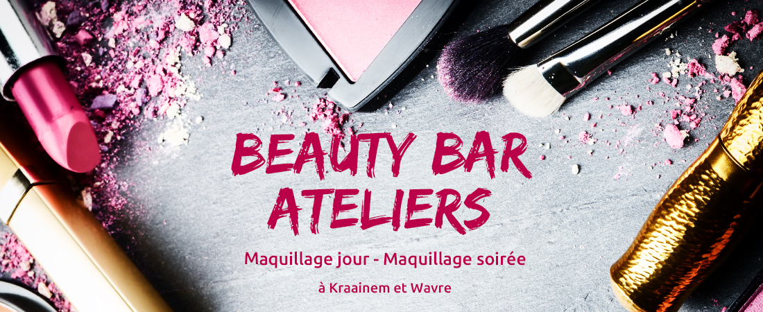 atelier maquillage up to do 2017