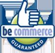 Faire son e-shoppng en sécurité avec BeCommerce